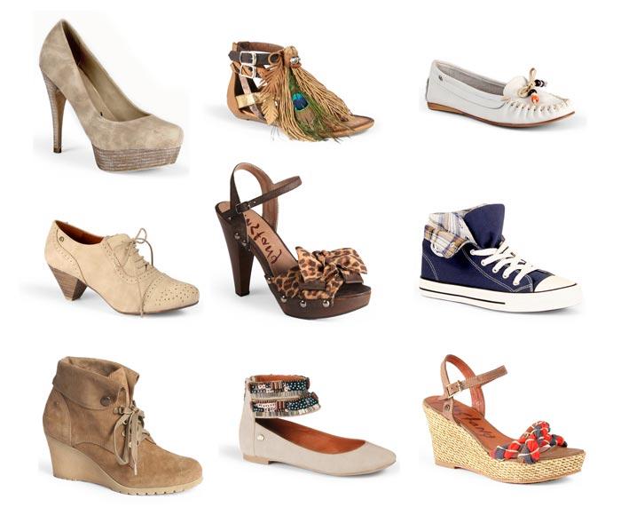 Dime qué zapato usas y te diré qué problema tienes
