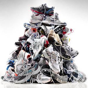 Historia zapatos deportivos