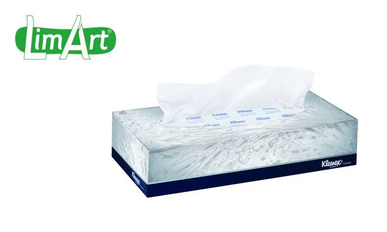 Pañuelo Desechable Kleenex